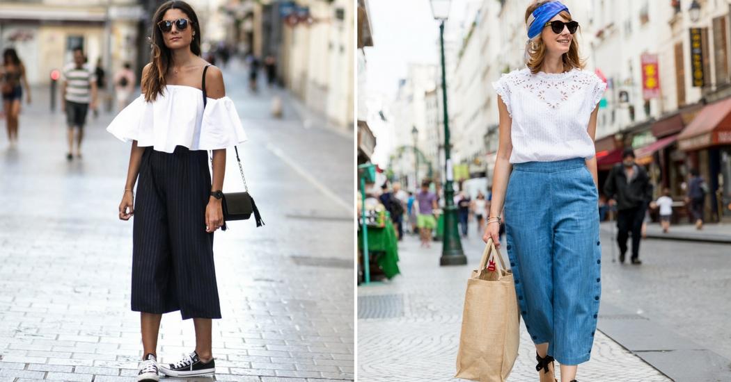 Mode: la jupe-culotte, notre nouvel alliée pour l'été ?