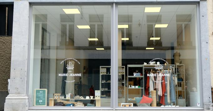 Liège: Chez Marie-Jeanne, on découvre le chanvre sous tous ses aspects 150*150