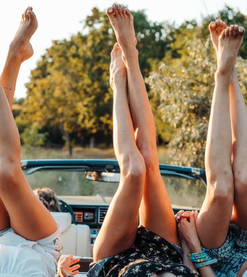 Objectif belles jambes : tous les gestes pour sublimer nos gambettes
