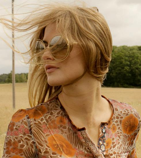 Shopping: on sort les lunettes de soleil pour le printemps