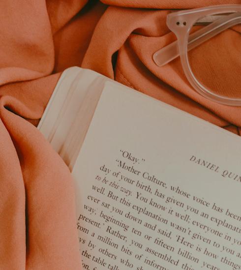 La bibliothérapie: quand les livres soignent les maux