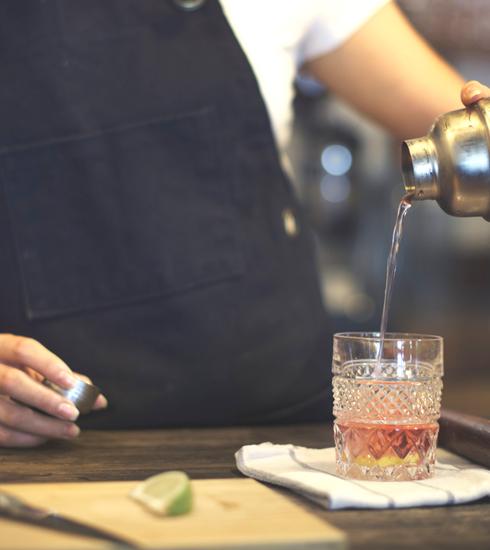 Verdict: les CocktailMaster Class du Châtelain Brussels Hotel