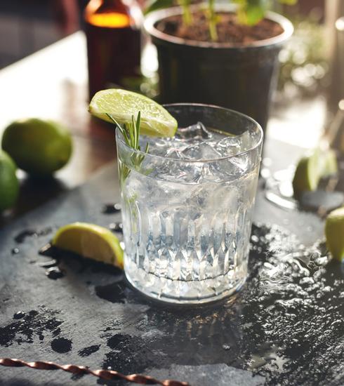 Recette: 3 manières de revisiter le gin tonic
