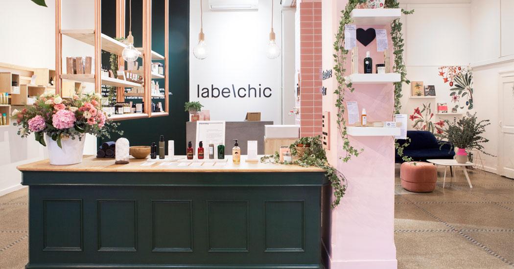 Hotspot: LabelChic, une boutique de cosmétiques de niche so chic