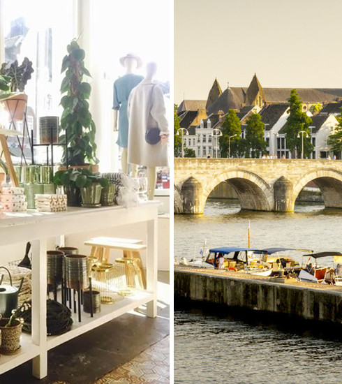 Escapade à Maastricht: nos adresses favorites