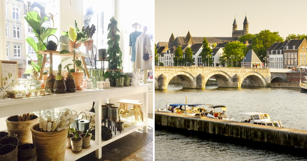 Escapade à Maastricht: nos adresses favorites