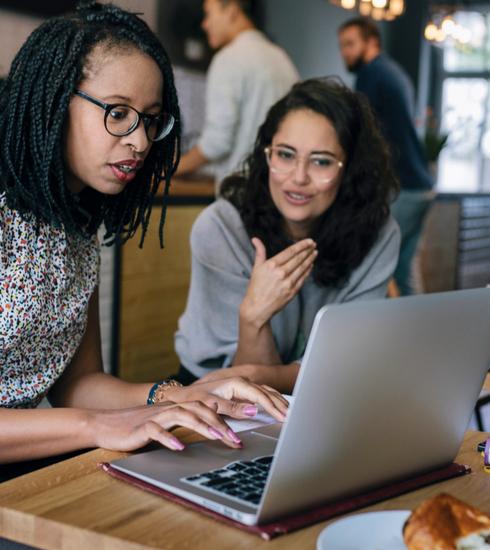 Work couple: qui est votre binôme au bureau?