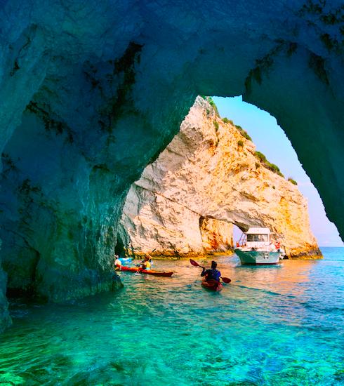 3 îles paradisiaques qui donnent envie de voyager