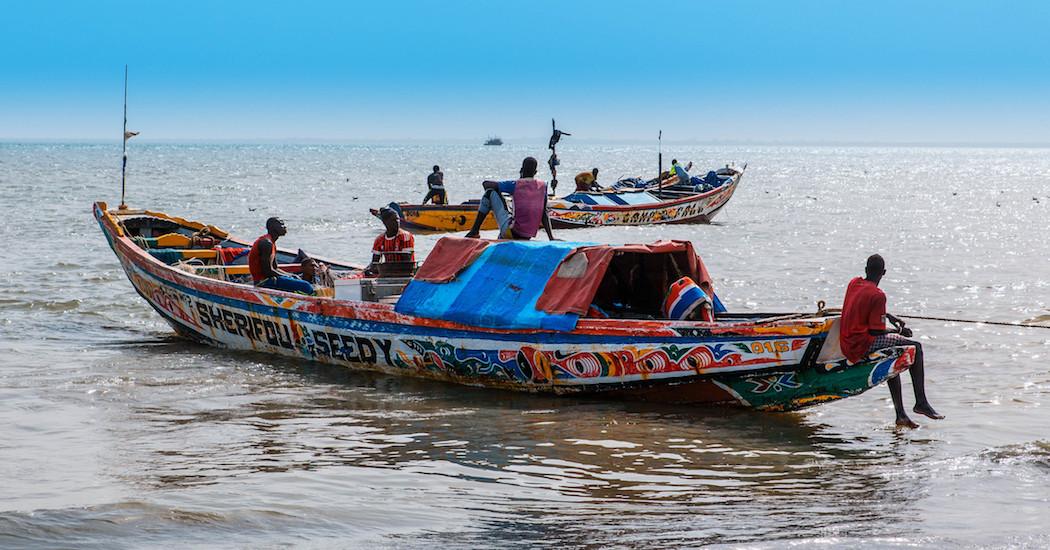 Fish for life: une journée solidaire pour la Gambie