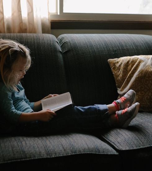 Enfants: un livre pour expliquer chaque petit tracas du quotidien