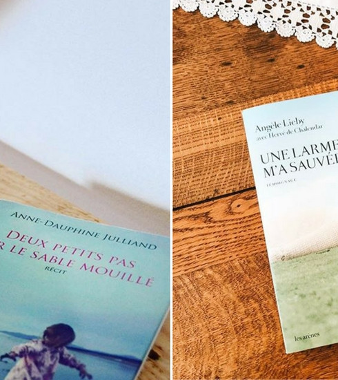 Lecture : 6 livres inspirés d'une histoire vraie qui vont vous bouleverser