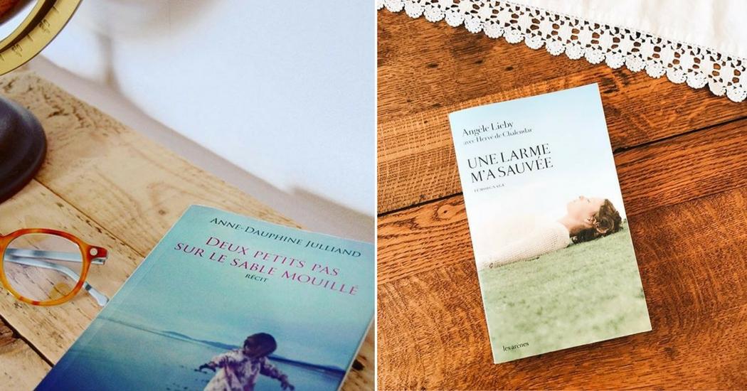 Lecture 6 Livres Inspires D Une Histoire Vraie Qui Vont