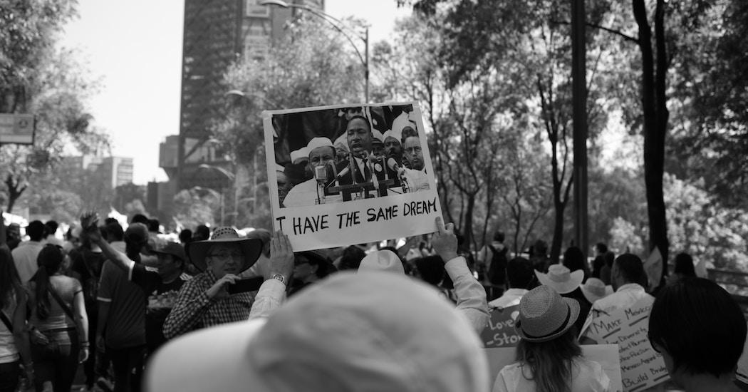 I have a dream: il y a 50 ans, Martin Luther King était assassiné