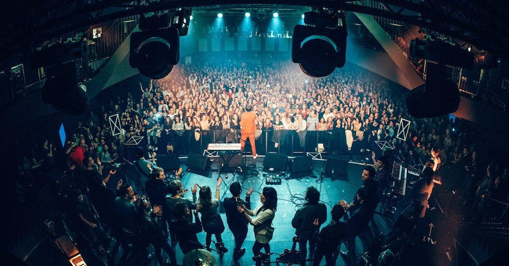 Musique: des artistes belges à l'affiche du 100% Sounds for research
