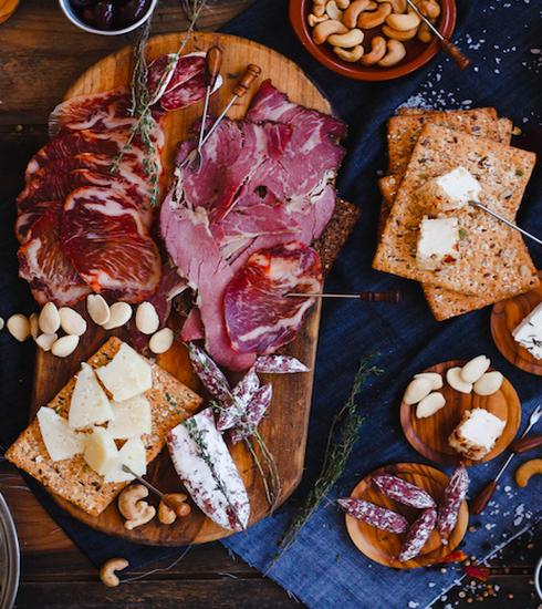 5 adresses où savourer de délicieuses tapas à Namur