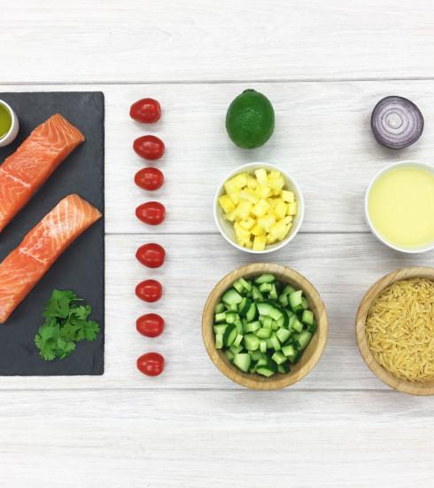 Verdict: la box culinaire de Noodshop