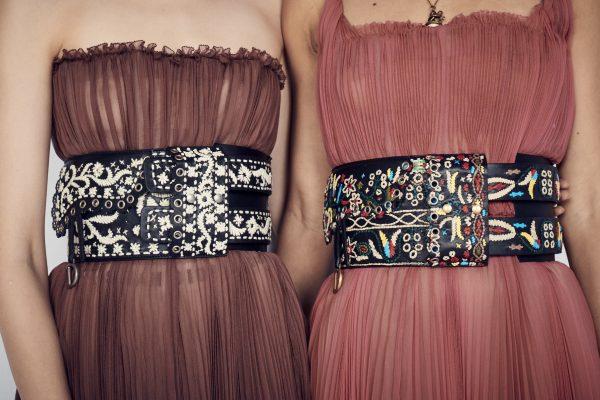 Retour en images sur le défilé Croisière de Dior, placé sous le signe du rodéo 150*150