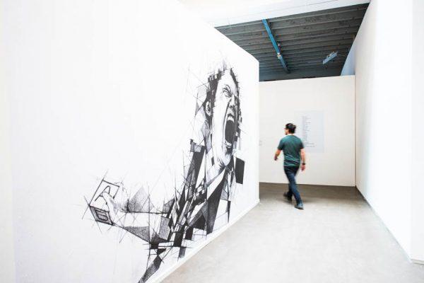 REVLT, l'exposition qui réaffirme la place des artistes dans notre société 150*150