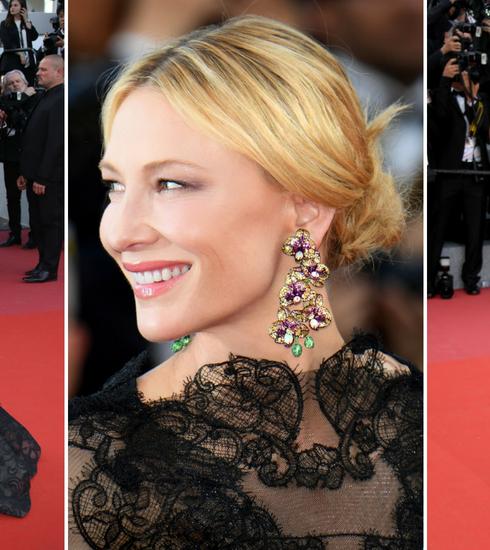 Festival de Cannes 2018: les plus beaux looks de la soirée d'ouverture