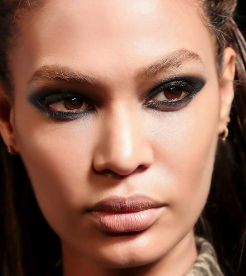 Maquillage: le bold eye aperçu sur les catwalk