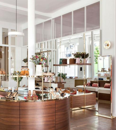 Phénomène: la boutique-appartement ou l'art du «comme à la maison»