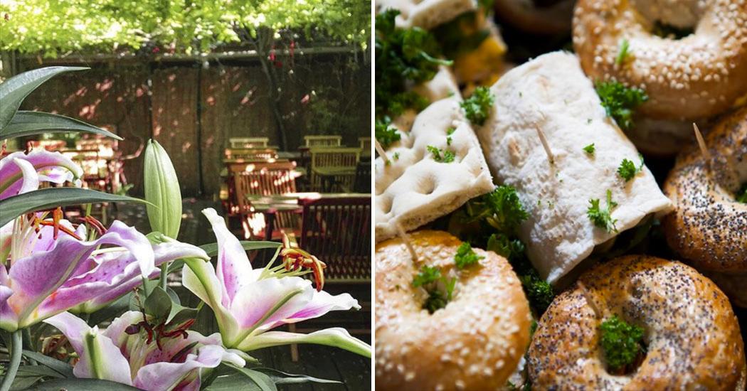 5 endroits où savourer un bagel à Bruxelles