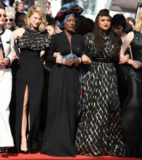 Festival de Cannes: la représentation des femmes depuis 1946 en chiffres