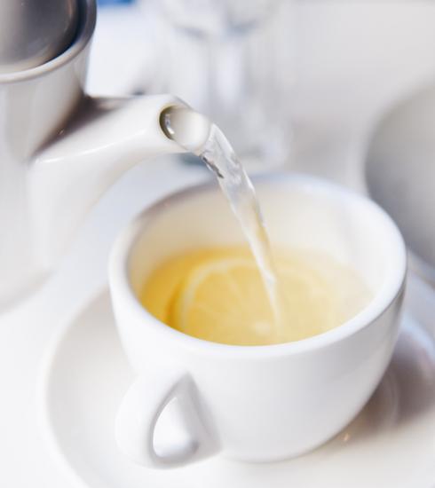 3 endroits où s'accorder une pause thé à Bruxelles