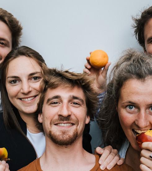 Solidarité: donnez-leur votre surplus de fruits!