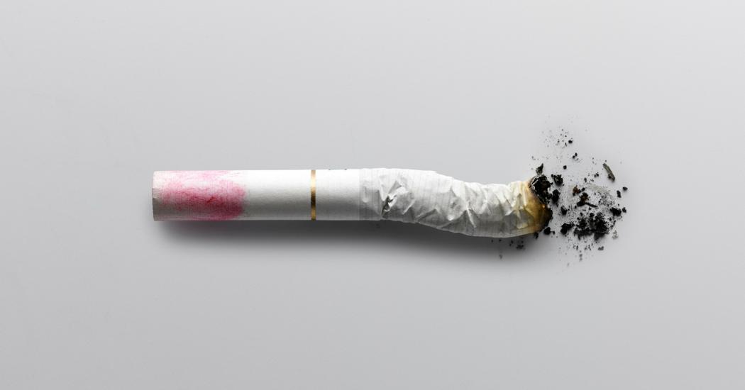 Journée Mondiale Sans Tabac: des tests gratuits pour les fumeurs aujourd'hui et dans les jours à venir