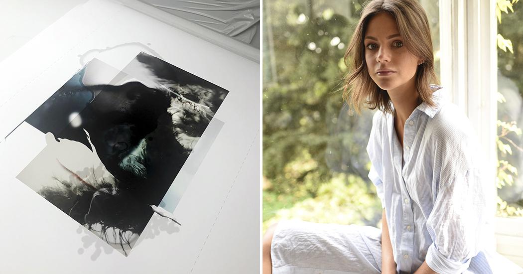 Expo: SEE, le nouveau petit bijou de l'artiste Louise Mertens