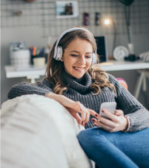 5 podcasts psycho pour s'épanouir au quotidien
