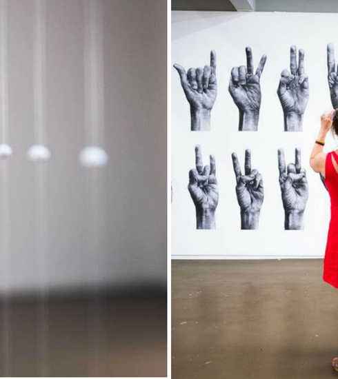 REVLT, l'exposition qui réaffirme la place des artistes dans notre société