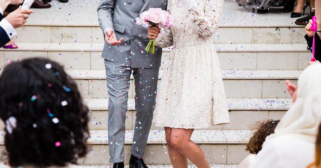Mariage: et si on sortait des sentiers battus?