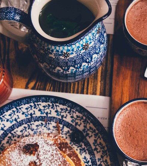 5 endroits où prendre le petit-déjeuner en Belgique