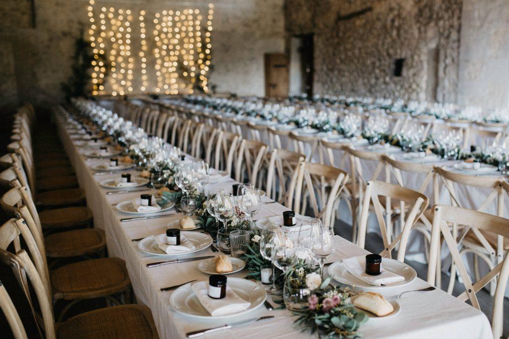 Mariage : 4 conseils pour réaliser une table d'honneur à son image - 10