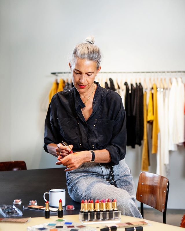 Tout ce qu'il faut savoir de la collab' beauté Isabel Marant x L'Oréal Paris - 1
