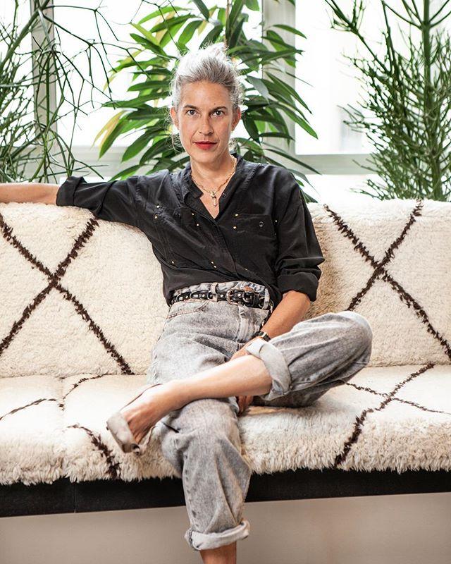 Tout ce qu'il faut savoir de la collab' beauté Isabel Marant x L'Oréal Paris - 2
