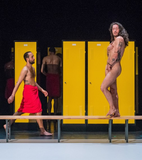 Culture: 3 raisons de courir voir «WaW» au théâtre