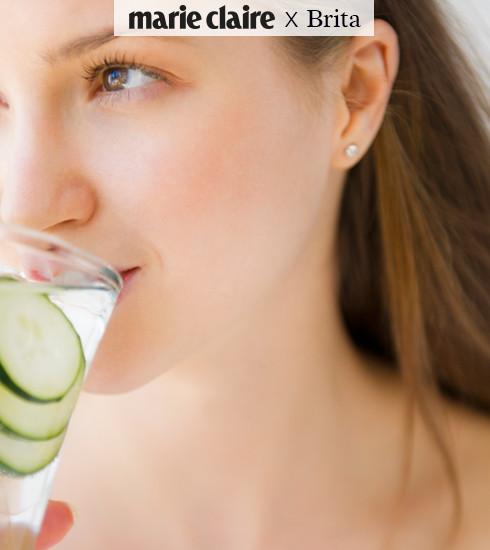 Testée et approuvée: 5 avantages de l'eau filtrée