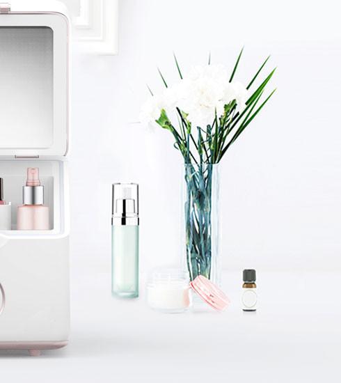Crush of the day: Beautigloo, le premier coffret beauté réfrigéré pour conserver ses cosmétiques au frais