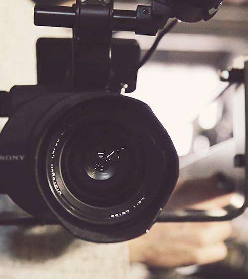 BRIFF: 'Elles font des films' dénonce la faible présence des films réalisés par les femmes