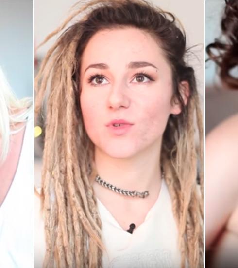 «Cher Corps» de Léa Bordier, la chaîne Youtube qui rend hommage au corps féminin