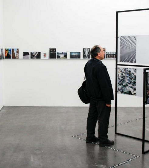 #CityRenaissance by Huawei: une expo photo pour les talents d'Instagram au WIELS