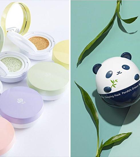 Tendance à adopter: les cosmétiques coréens en 5 points