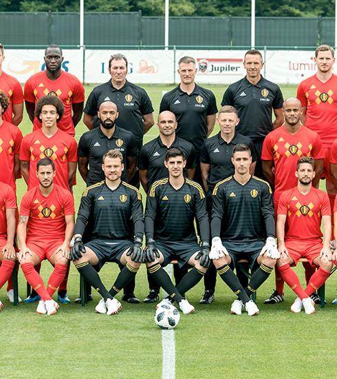 Coupe du monde : la Belgique Championne !