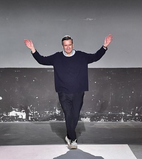 Actu mode: Dries Van Noten annonce la vente de sa société