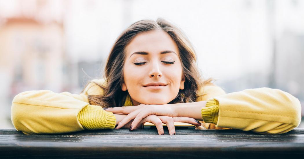 Quel est le point commun des gens heureux?