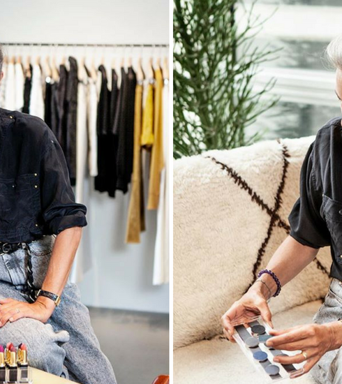 Tout ce qu'il faut savoir de la collab' beauté Isabel Marant x L'Oréal Paris