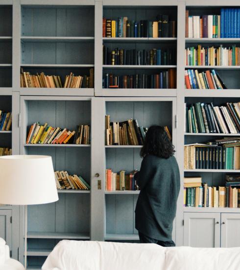 Cinq beaux livres à mettre sur sa table basse